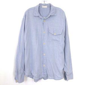 CP Shades Cotton Button Down Shirt